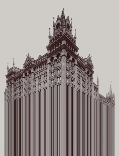 Jpeg Heaven #architecture #build
