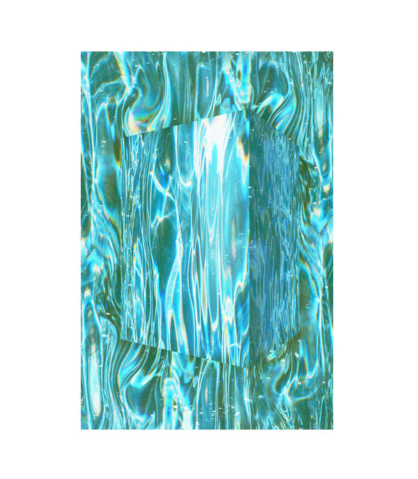 Trent Alexander Hernandez #abstract #pattern #modern #print #design #liquid #poster
