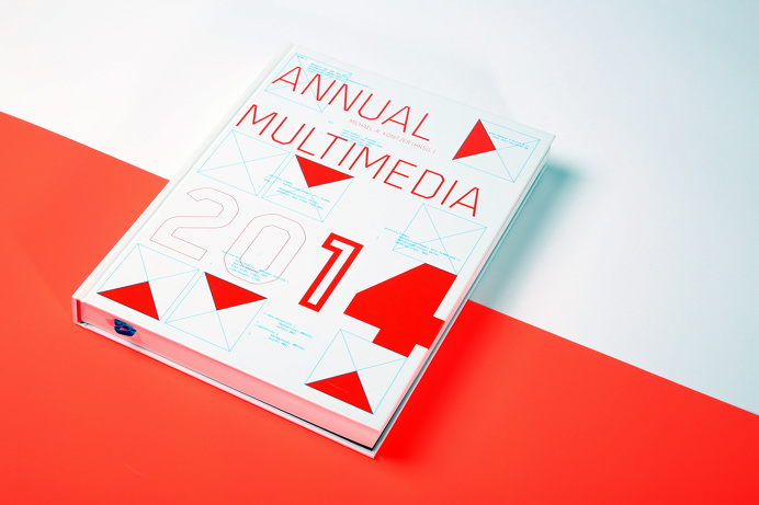 Annual Multimedia Award Corporate Design & Publication 2014 for Herburg Weiland, Munich. By Peter Riedel.