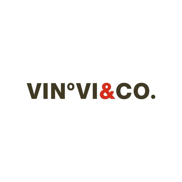 VinoVi&Co #logotype #detroit #estudi #vinovi&co #design #graphic #torras #wine #conrad #barcelona