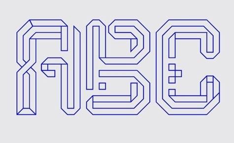 India typeface by Geetika Alok and Henrik Kubel | Art | Wallpaper* Magazine