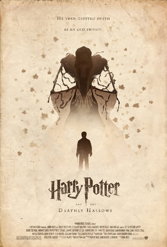Harry Potter poster #poster