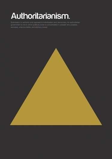The Curious Brain » Philographics #graphic #geometric #philographics #poster