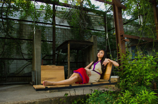 SwingLab: A Modular Porch Swing Photo #swing #furniture #porch