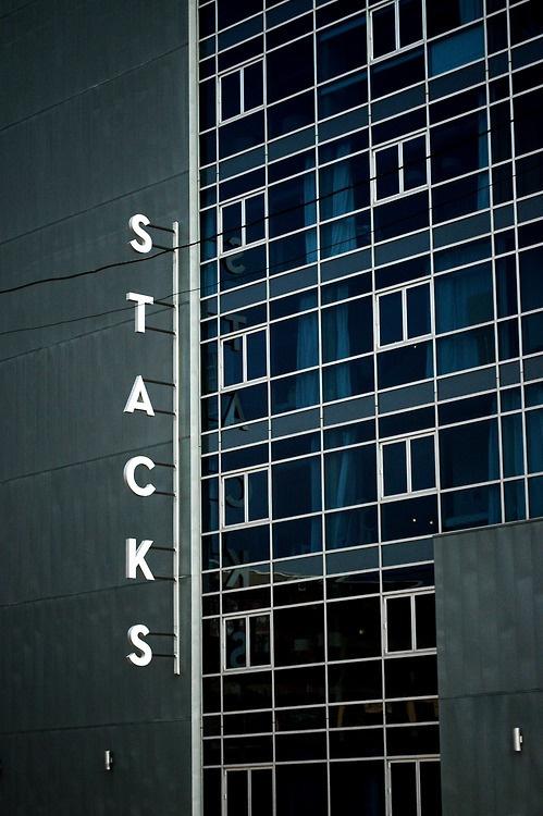 Photography(Bookmen Stacks Lofts, Minneapolis, viaearlgreyphotos) #photography #architecture