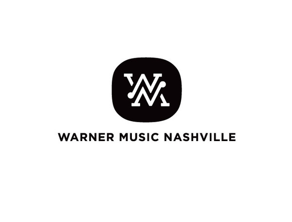 Warner Music Nashville by Matt Lehman #logo #music #monogram #nashville #warner