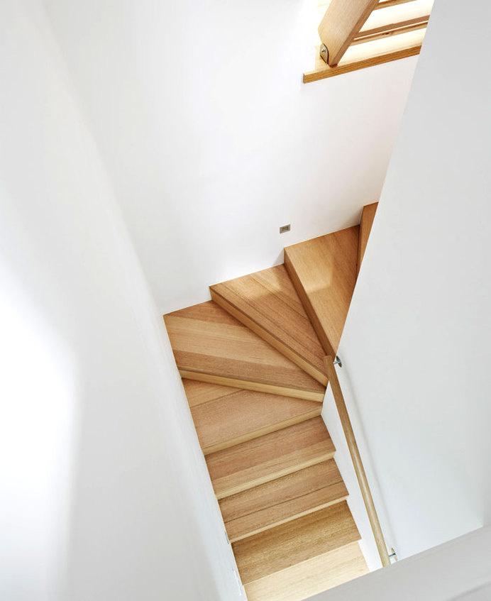 stairs, staircase, architecture, interior design #maison