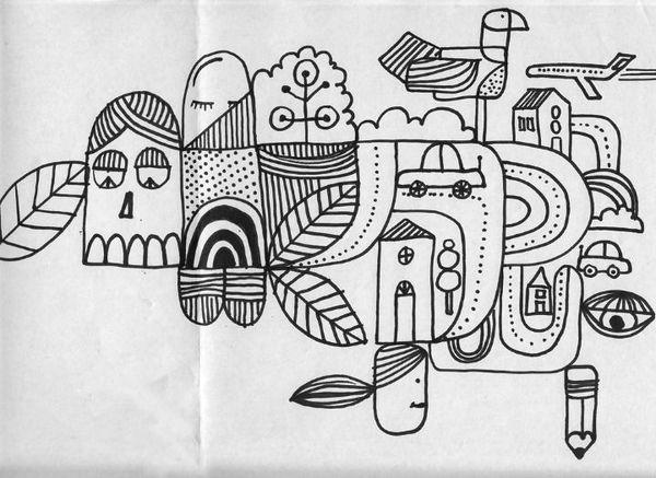 Personal Illustrations - Stopbreathing #illustration