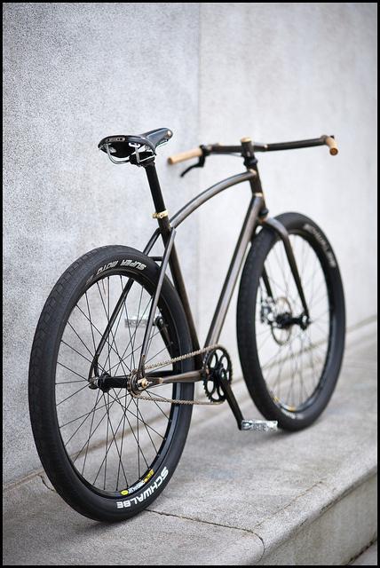 FAST BOY CYCLES | THUNDERFUCKER 5 #bikes #wood #steel #bicycle