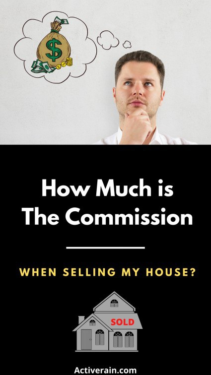 What Should I Know About Real Estate Commission When Selling My Home