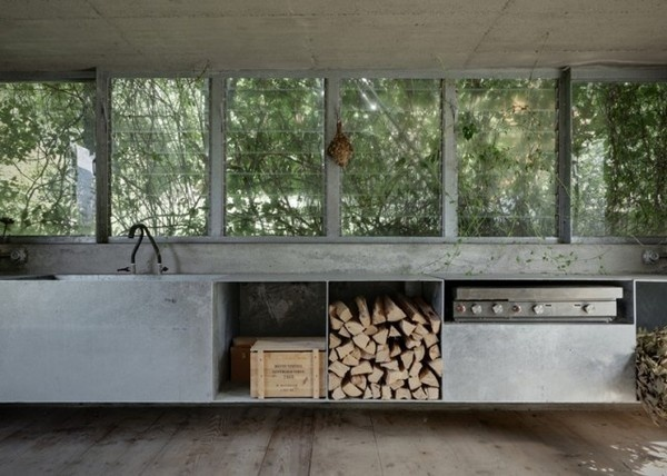 Greenbox House1 #nature #architecture #house #home