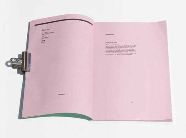 Paul Crump Graphic Designer #design #typeface #publication