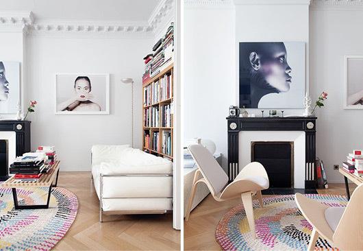 Anne Claire Rohé Photography chairs #interior #design #decor #deco #decoration