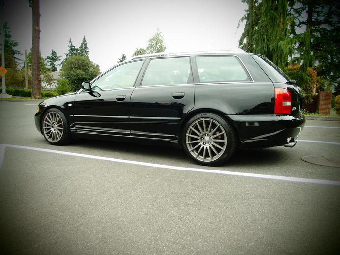 my old wagon #audi #avant #wagon #auto