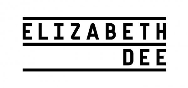 Elizabeth Dee : Jeff Jarvis #logo #identity #branding