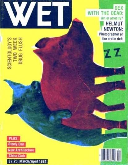 30.jpg (415×532) #wet #vintage #magazine