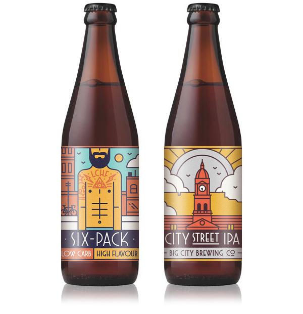 Big City Brewing Co