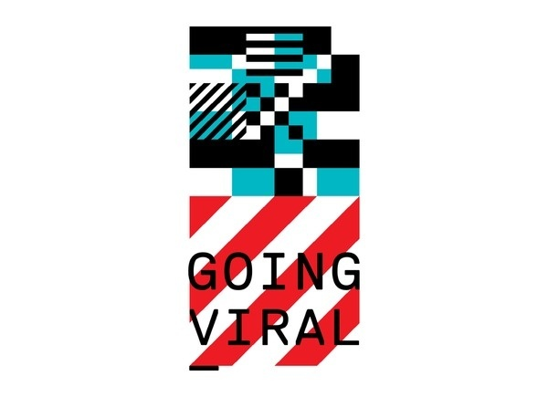 Going Viral by Graphical House #glitch