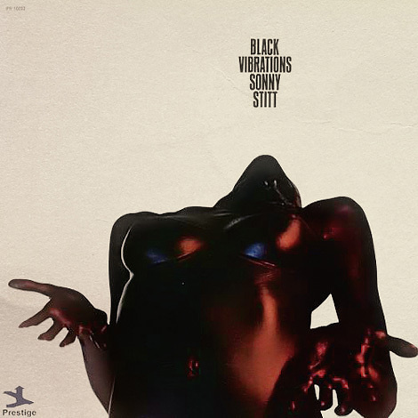 Black Vibrations #album #black #sonny #stitt #vibrations