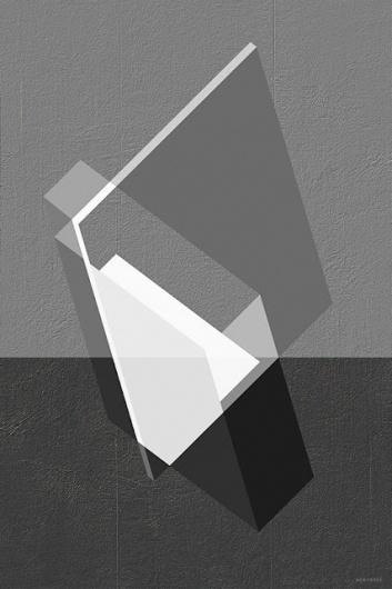 GARDNER KEATON DESIGN STUDIO #concrete #design #graphic #illustration #poster #art