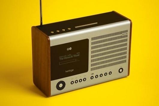 Monocle #radio #revo #design #nice #product #monocle