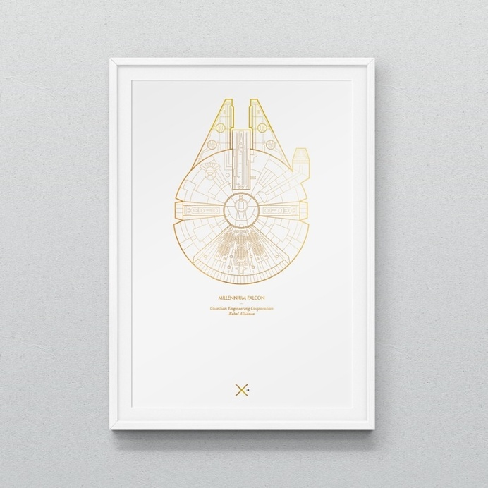 #star #wars #poster