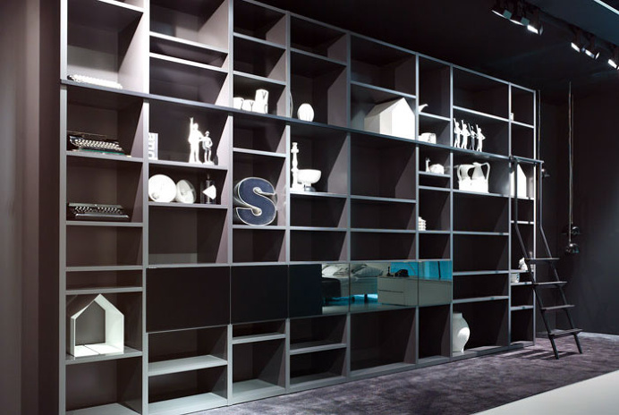 COR and Interlübke in Milan-The New 2013 Collections