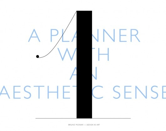 what is a designer? — Friends of Type #munari #design #as #art #typography