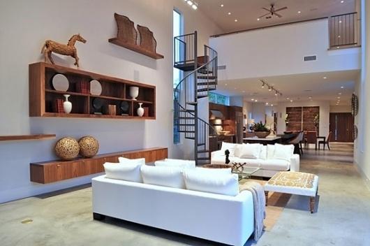 Onestep Creative - The Blog of Josh McDonald » The Laurel Residence by StudioMET #interior #studiomet #modern #design #architecture