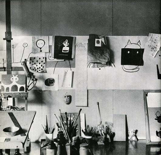 Paul-Rand.com :: American Modernist :: 1914-1996 #rand #design #paul