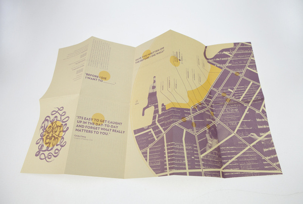 IMG_6468 #cartography #brochure #poster