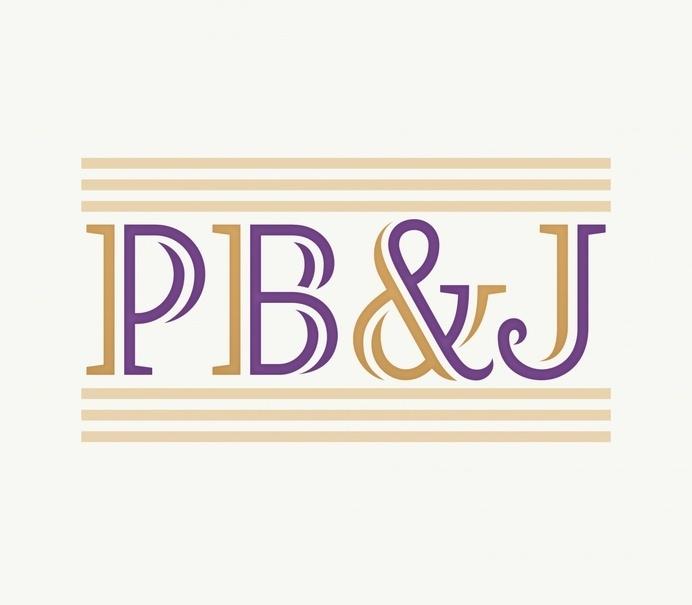 PB&J – Jason Wong – Friends of Type #pb&j #type #of #friends