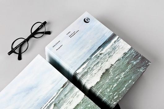 Oskar Kullander Booklet « Design Bureau – Lundgren+Lindqvist #kullander #oskar #book