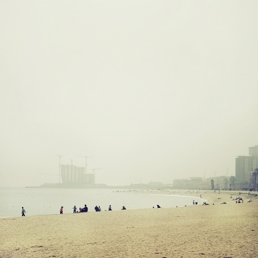 All sizes | Untitled | Flickr - Photo Sharing! #lara #alegre #photography #sand #landscapes #barcelona #art