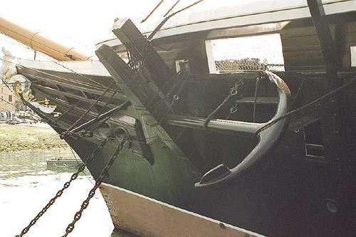 Tumblr #sailboat #anchor #ship