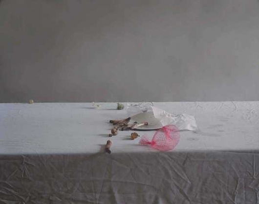 Untitled #11 by Laura Letinsky - James Hyman Photography