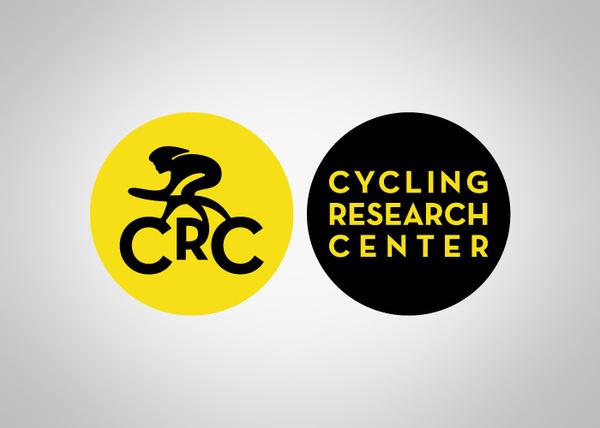 logotipo cycling research center granada #cycling #logotipo #granada