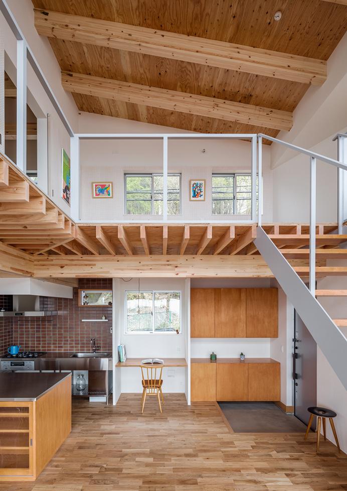 House in Kitakamakura
