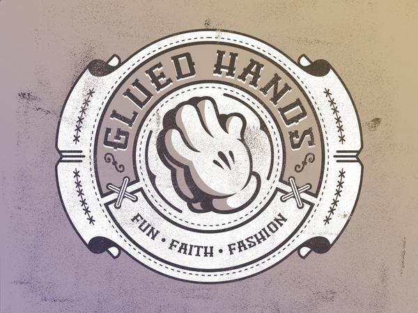Bigversion #amazing #badge #faith #logo #fun