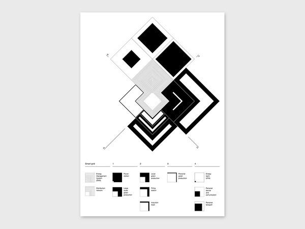 ARTIVA DESIGN #artiva #layout #geometric #poster