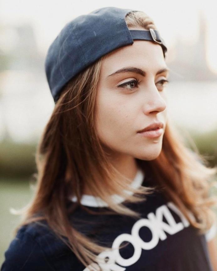 Beautiful Portrait Photography by Ellen Belle Hansen
