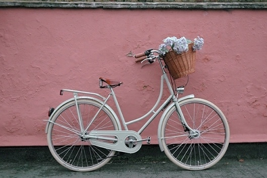 I Love Dust #bike #photography #identity #branding
