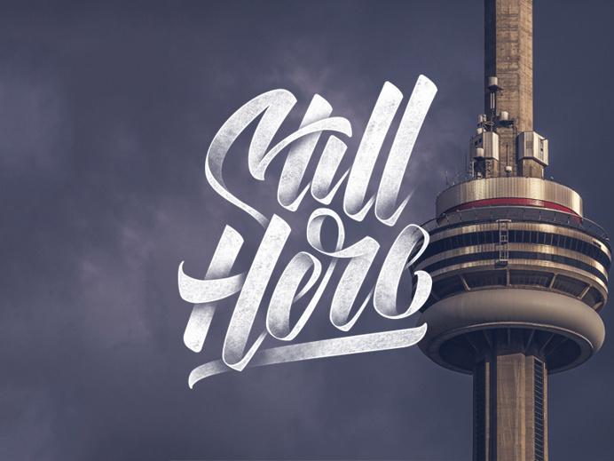 Still Here – Drake by Michael Vilorio