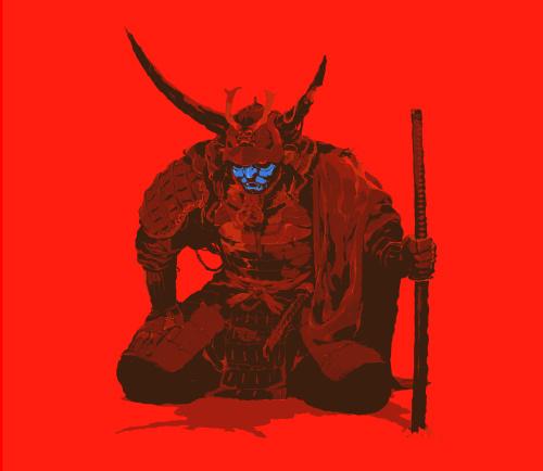 Artwork for Cannibal Ox, Jonathan Djob Nkondo #illustration #album #cover #music