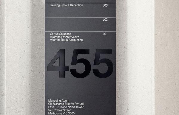 05 #signage #typogography