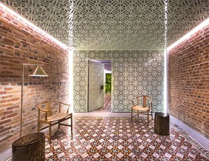 House of Happiness by the Architects Ministry of Design - interior design, interior, decor, home decor, home design, #interiordesign