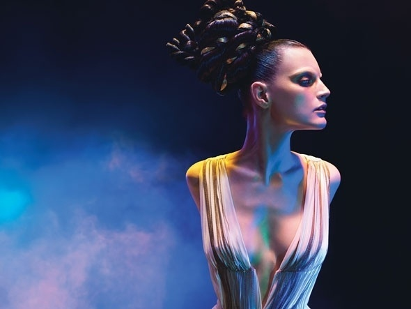 Mario Sorrenti: On Fire: Fashion: Wmagazine.com #fashion #photography