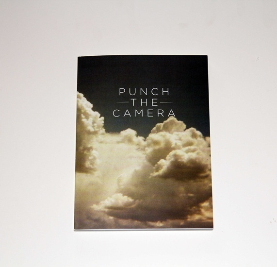 Punch The Camera About #photography