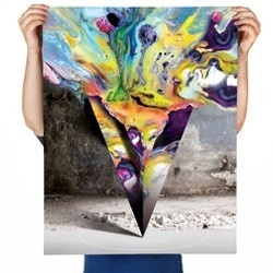 poster #trip #hallucinogen #poster