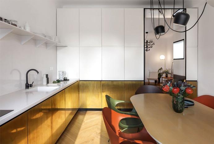 Kitchen Design Trends 2020 / 2021 – Colors, Materials & Ideas - InteriorZine